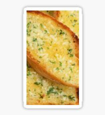 Fresh Garlic Bread Sticker
