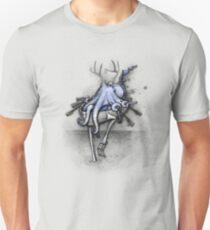 Octo Walker Shirt (for light shirts) Unisex T-Shirt