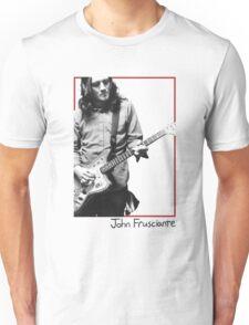 John Frusciante - 2003 Unisex T-Shirt
