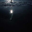 Beach Boy by Jaime Hernandez