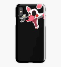 Mangle (Five Nights At Freddy's 2) iPhone Case/Skin