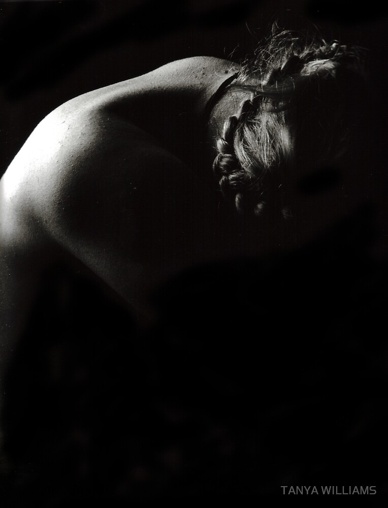 NUDE by TANYA WILLIAMS