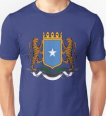 Somalia National Seal Shirt T-Shirt