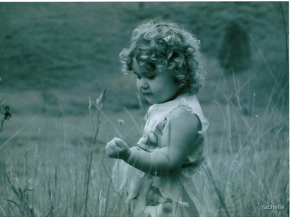 innocence by rachelle