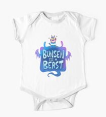 Bunsen is a Beast Kids Clothes