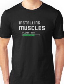 Funny Gym Humor  Unisex T-Shirt