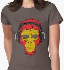 Jamming Monkey T-Shirt