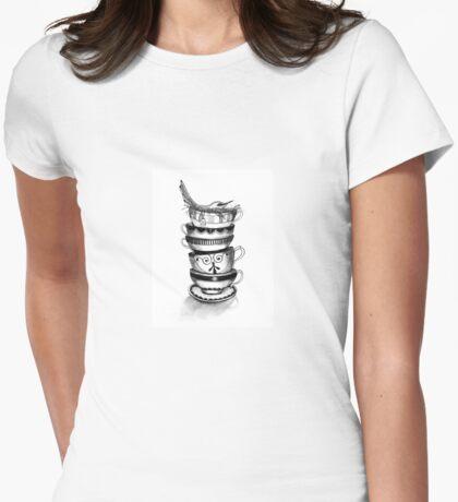 Tea bird T-Shirt