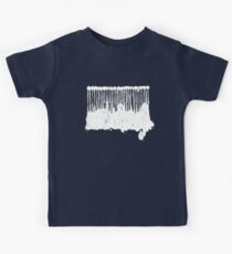 White Ink.  Kids Clothes