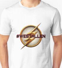 #WestAllen Unisex T-Shirt