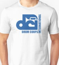 Drum Corps International T-Shirt --All Sizes-- T-Shirt