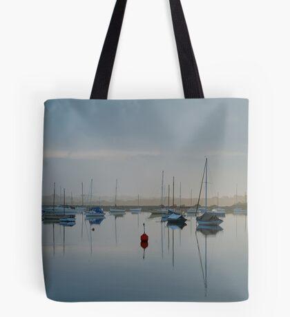 Swan Bay, Queenscliff Tote Bag
