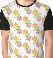 Meganium Graphic T-Shirt