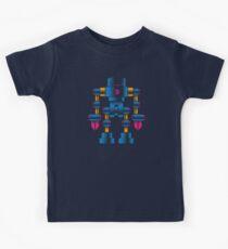 Big Robot Kids Clothes