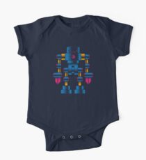 Big Robot Kids Clothes