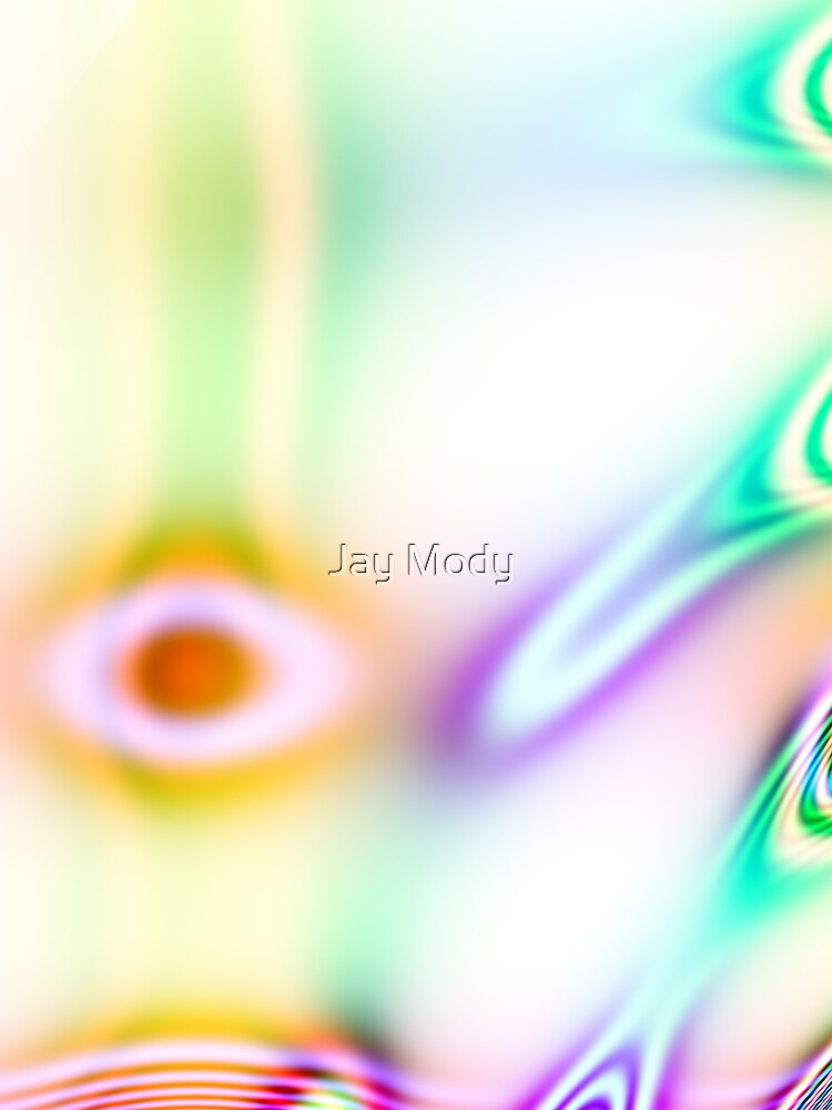 Abstract Blur by Jay Mody