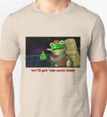 SUMMER LINE - SLIPPY Unisex T-Shirt