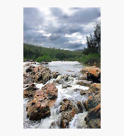Avon River - Western Australia  Photographic Print
