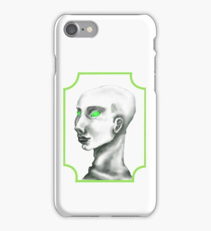 Sight and Color iPhone Case/Skin