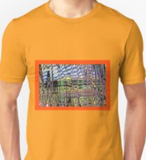 Modern Cities at 8+ Richter scale T-Shirt