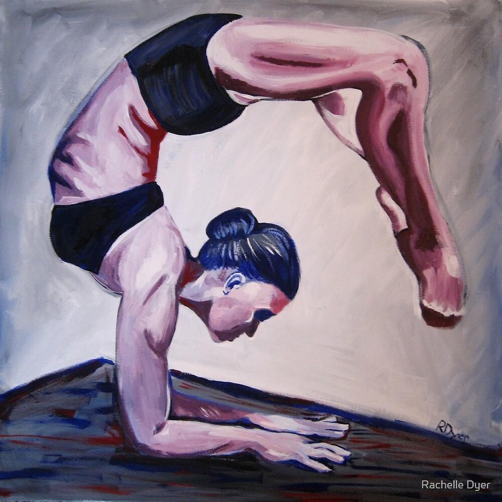 Balance by Rachelle Dyer