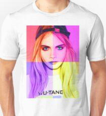 Cara Delevingne POP sherbet Unisex T-Shirt
