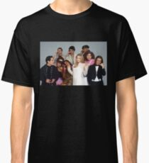 Clueless group tee Classic T-Shirt