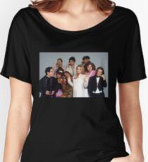 Clueless group tee Women's Relaxed Fit T-Shirt