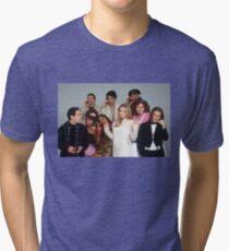 Clueless group tee Tri-blend T-Shirt