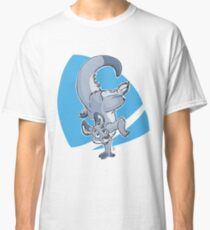 Roo Handstand Classic T-Shirt