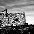 Scottish Castle by leizure