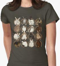 Rabbit Breeds T-Shirt