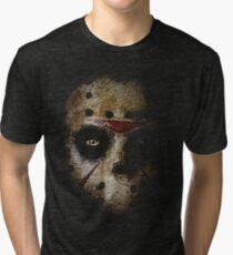 JASON! Tri-blend T-Shirt