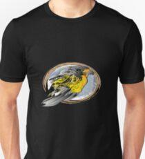 Boy Bird Unisex T-Shirt