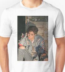 Mark Unisex T-Shirt