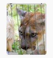 Florida Panther iPad Case/Skin