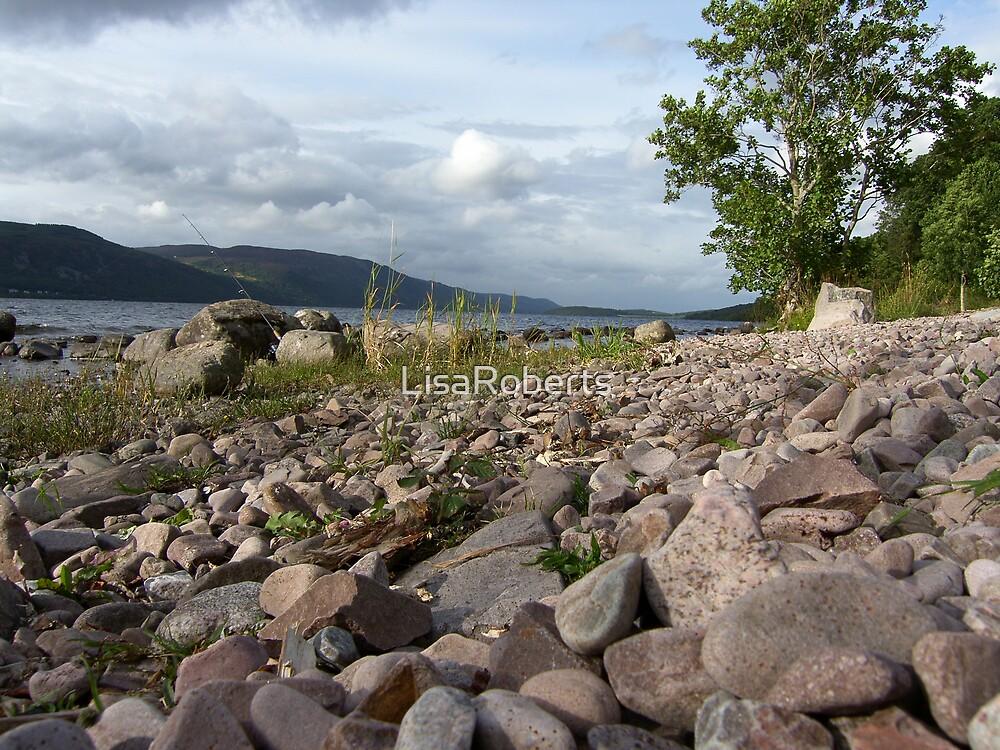 Loch Ness Scotland by LisaRoberts