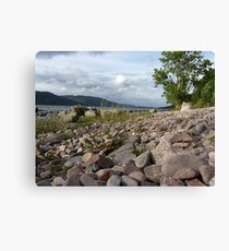 Loch Ness Scotland Canvas Print