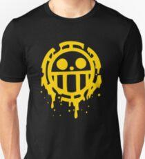 Heart Pirate Jolly T-Shirt