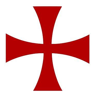 Knights Templar 1 - Holy Grail - templars - crusades by createdezign