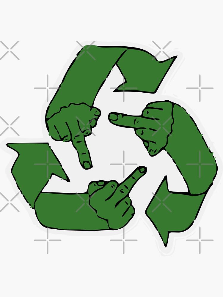 AF recyceln von raharam