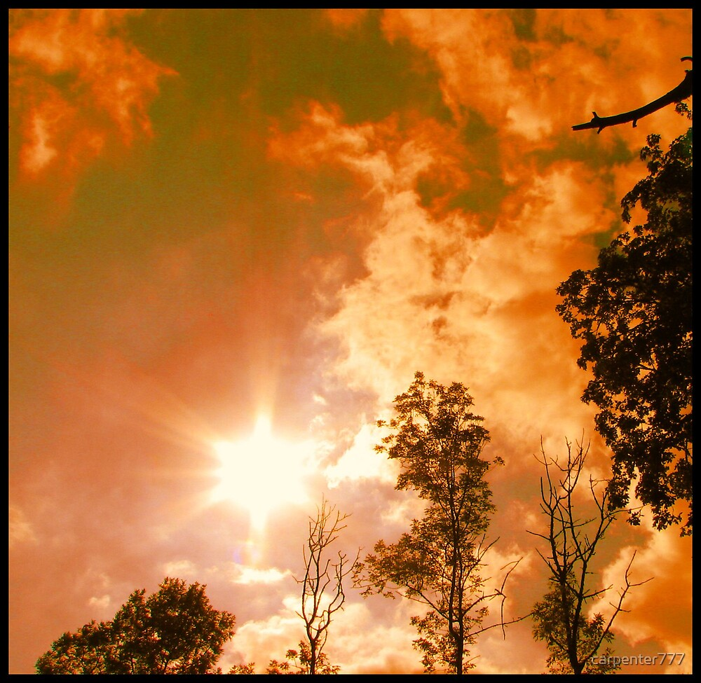 Sun by carpenter777