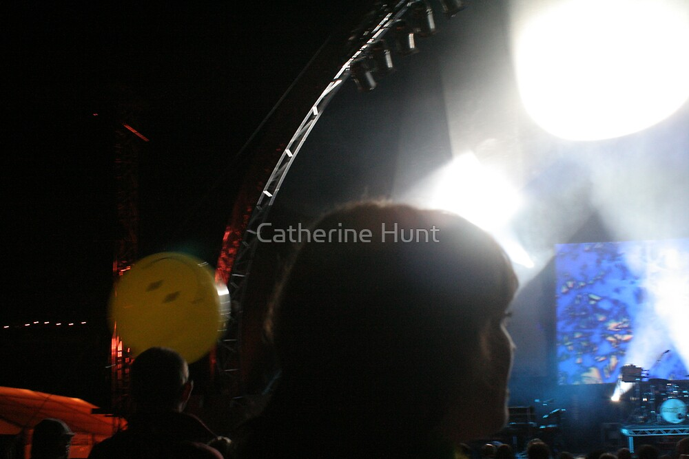 Happy Days by Catherine Hunt