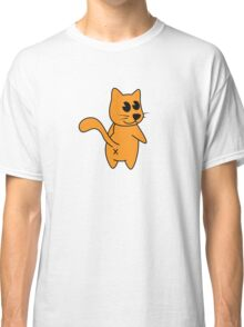 Kitty my ass Classic T-Shirt