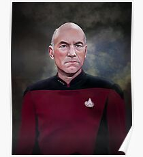 Picard Poster