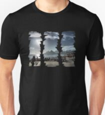 Ipanema Beach: 3 Strokes Unisex T-Shirt