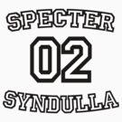 Specter 02 by Caroline Kilgore