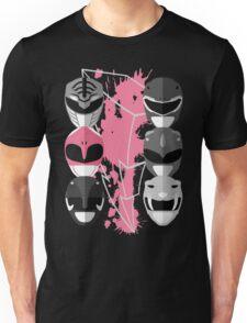 It's Morphin Time - Pterodactyl Unisex T-Shirt