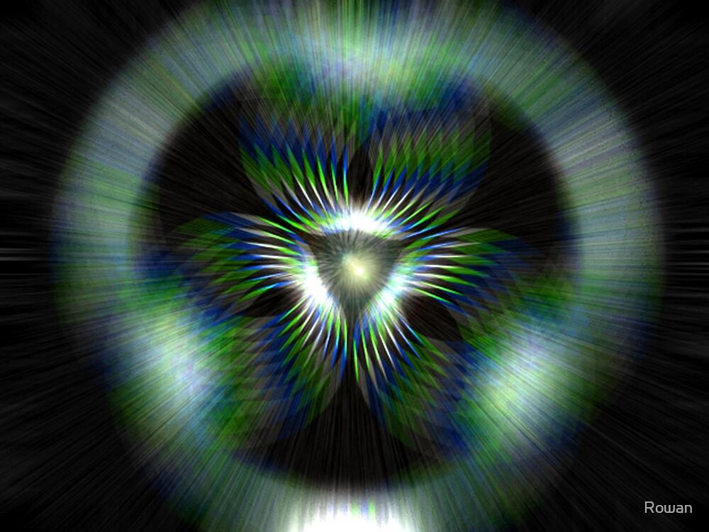 Light Shine by Rowan