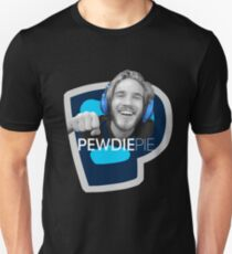 PewdiePie Unisex T-Shirt